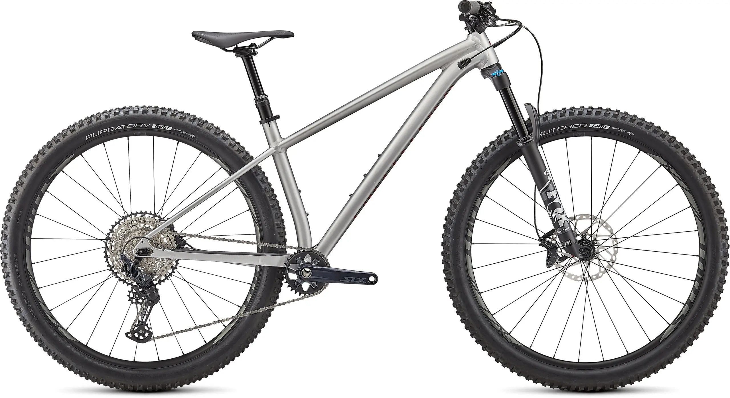 Specialized Fuse Expert 29 Mountain Bike