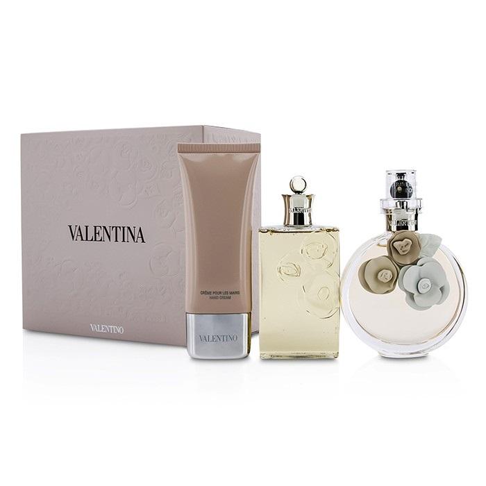 Valentino Valentina Coffret EDP Spray 80ml27oz Shower