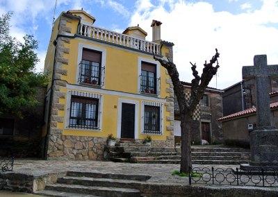 Rehabilitación vivienda unifamilar en Salamanca
