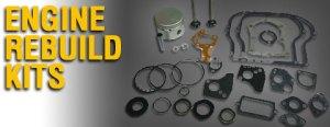 Briggs and Stratton Engine Rebuild Kits  Jacks Small Engines