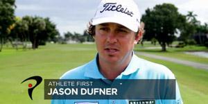 Jason Dufner - Compétition