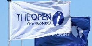 British Open Aperçu - Jouer dans le vent.