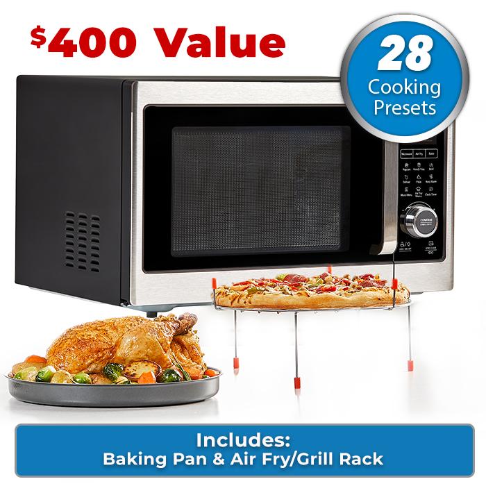 powerxl microwave air fryer 1 best