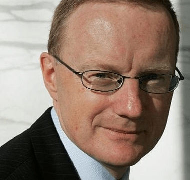 Reserve Bank of Australia Governor Lowe speaks on Tuesday 29 October
