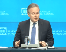 Preview of the Bank of Canada monetary policy decision due this week