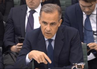 La decisión de la reunión de política monetaria de marzo del BOE debe presentarse en la parte superior de la hora