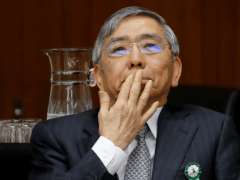 BOJ reportedly to keep current daily ETF purchases level through March