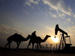 OPEC+ agrees to 1 month output cut extension