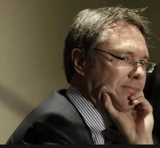 Reserve Bank of Australia Deputy Governor Guy Debelle speaking.