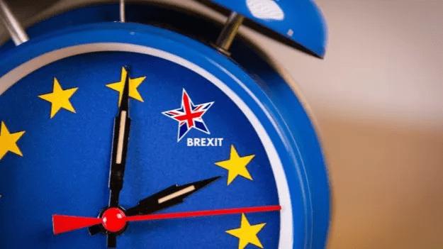 UK EU is stringing out talks