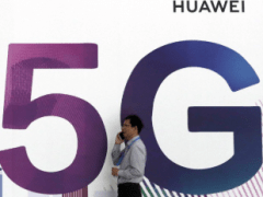 US Commerce Department says US firms can work with Huawei on 5G standards
