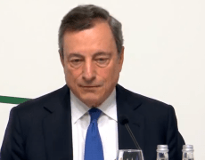 Five things we learned from Draghi and the ECB today