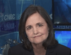 Trump Fed pick Judy Shelton questions the central bank's independence