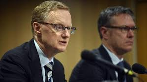 Reserve Bank of Australia Governor Lowe and Deputy Governor Debelle