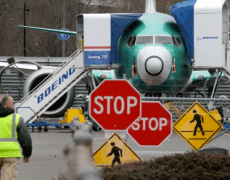 Boeing confirms there will be employees affected by the 737Max production shut down