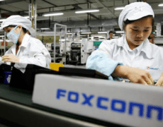 Foxconn has now sealed their lips on restart plans