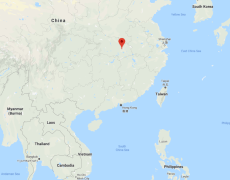 The shut down of Wuhan is an enormous event