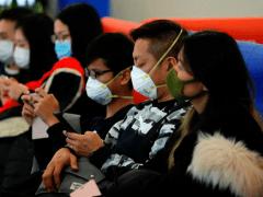 The world will need more than one coronavirus vaccine, says GSK CEO