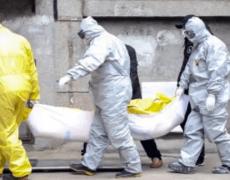 Mainland China reports 508 new coronavirus cases