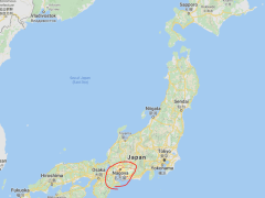 Japan's Aichi prefecture, home of Toyota, will declare state of emergency tomorrow