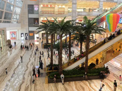 How is the Chinese consumer responding to the re-opened economy?