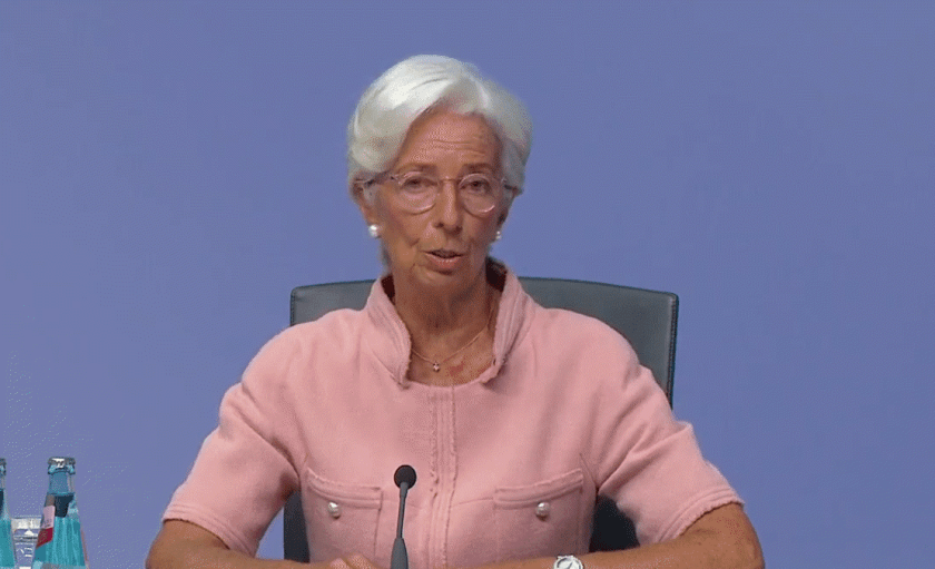 Lagarde Sept 10