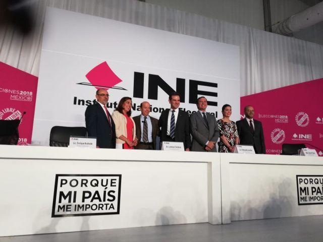 Foto: INE