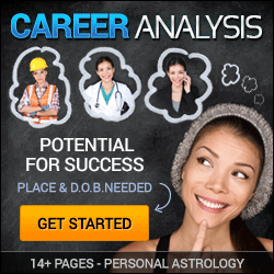 Career Analysis