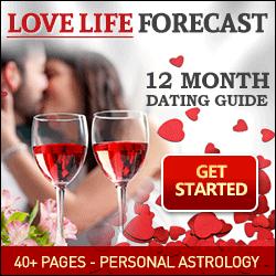 Love Life Forecast