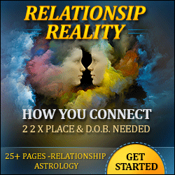 Relationship Reality