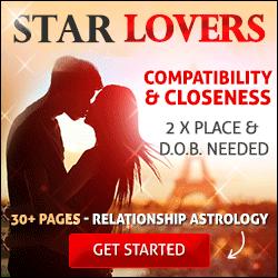 Star Lovers