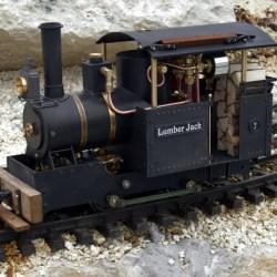 Live Steam Locomotive Kits Garden | Gardening: Flower and