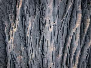 close up photo of geological formation