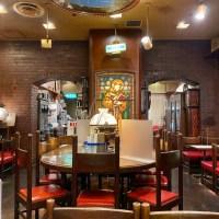 青山一丁目駅直結のレトロな喫茶店「エルグレコ」