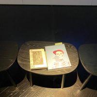 佐藤雅晴作品展「Hands - もうひとつの視点から」 六本木 蔦屋書店