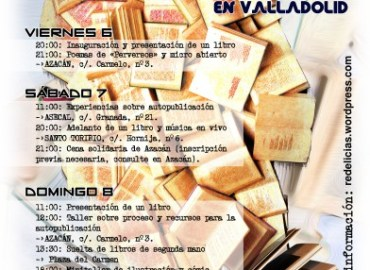 Autopublicación Delicias