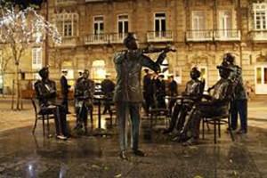 Café Tertulia. La poesía y el amor humano