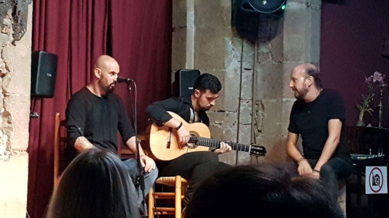 Barcelone 17 août 2017 (10s