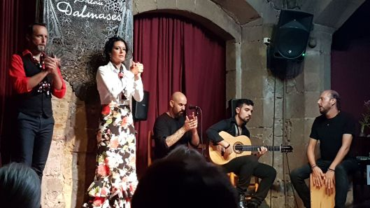 Barcelone 17 août 2017 (11s