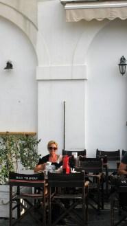 Un petit cappuccino à Ponza ?