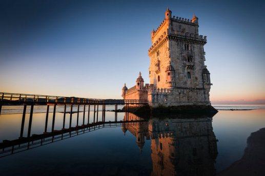 Torre-de-Belem-Lisbonne