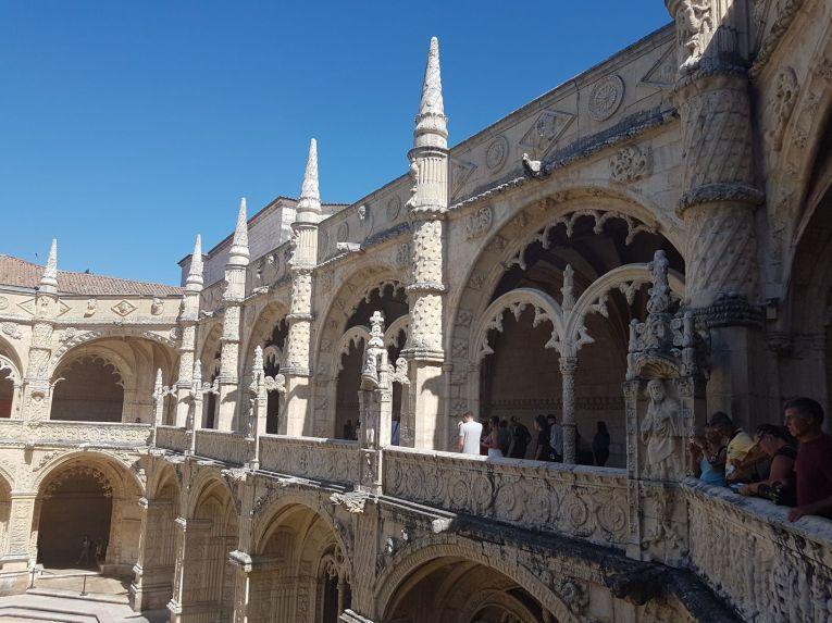 monastère Belém 2m