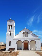 Petite église sur Cythère