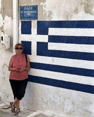 Une grecque ???