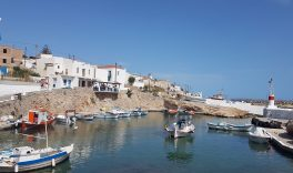 Port de Bouka (Kassos)