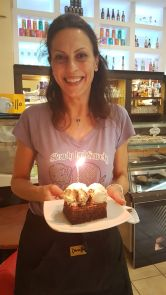 Adda me fête mon anniversaire Poros