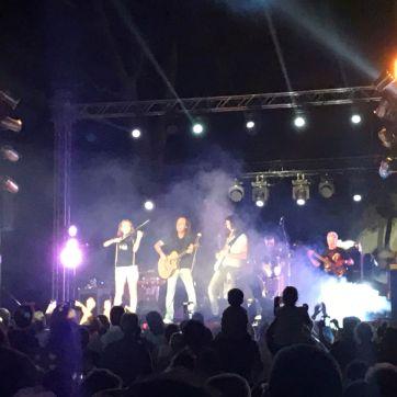 Vassili Papakonstantinou concert Poros