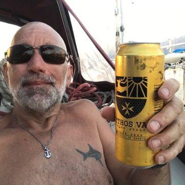 Yamas. Le capitaine