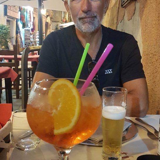 Salute. Cagliari Christian