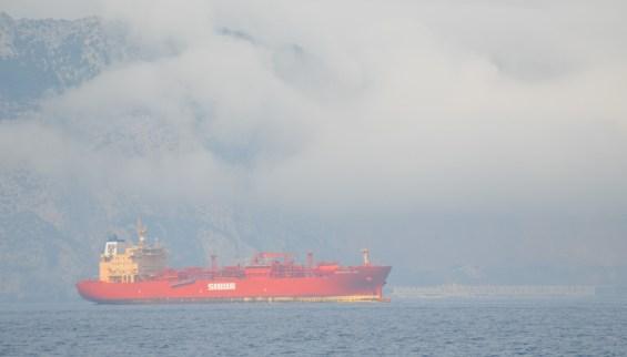 Gibraltar 2020